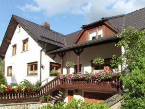 Ferienhaus Haus-Nr: DE-98667-17