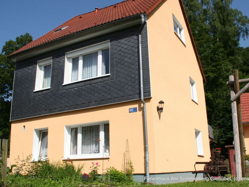 Ferienhaus Thüringen