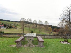 Ferienhaus Veste Coburg Blick