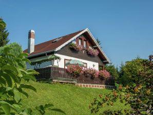 Ferienhaus Thüringer Ferienhäuschen
