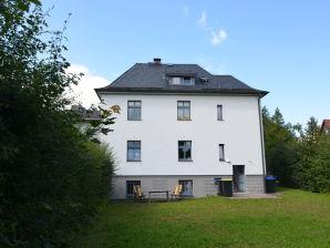 Ferienwohnung Großbreitenbach