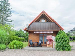Ferienhaus Gehren