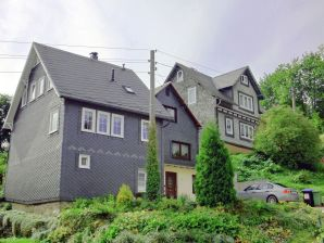 Ferienhaus Landhaus Fernblick