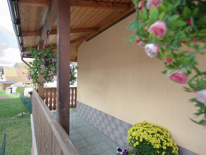 Ferienwohnung Drachenstein