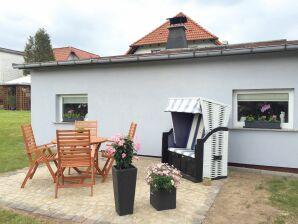 Ferienhaus Schwarzhausen