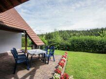 Ferienwohnung Ferienhaus im Thüringer Wald