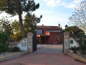Ferienhaus Chalet de Antonio