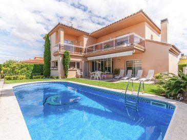 Villa Can Noguera