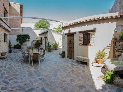 Casa rural Toledo II