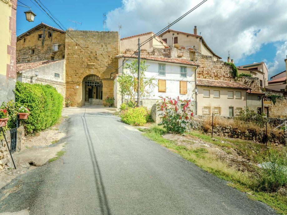 Außenaufnahme La Bodeguilla