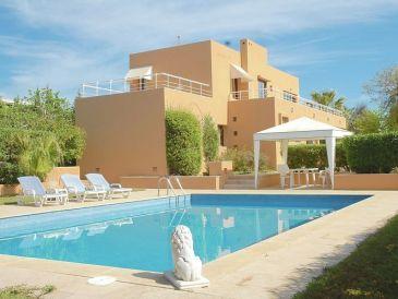 Villa Can Cifre 6-pers