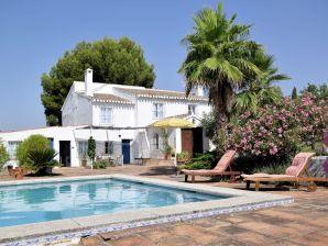 Villa Finca  Los tres Alcornoques