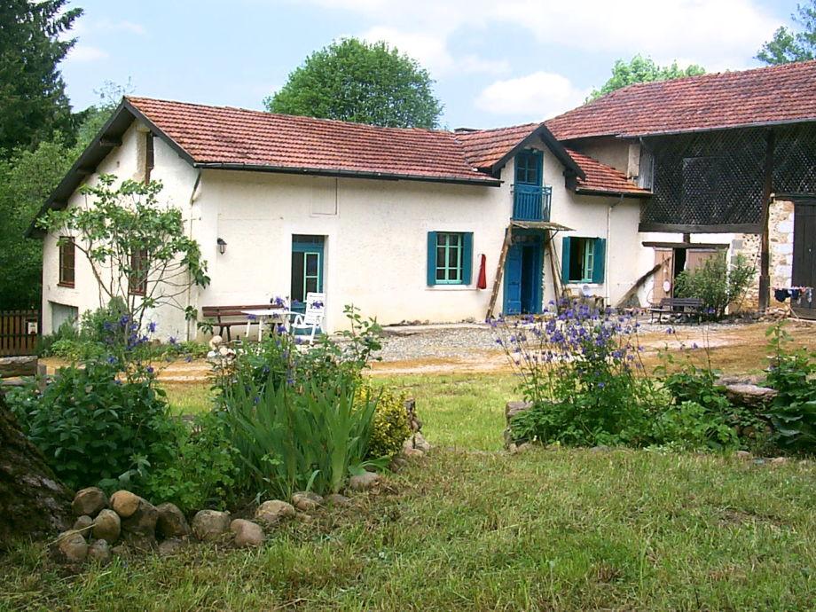 Maison Bouscascie