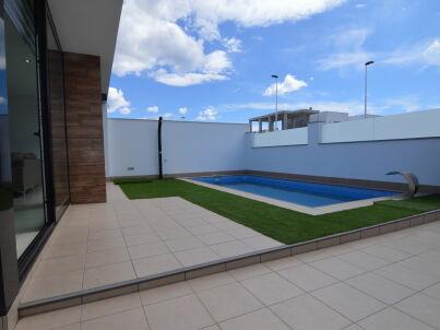 Villa Fargas