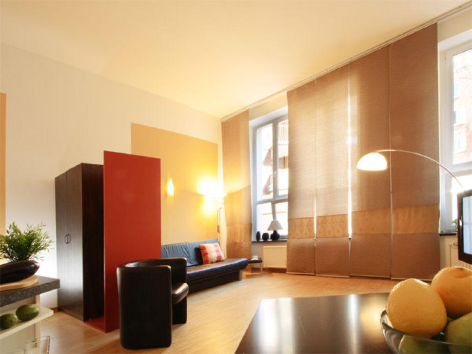 Stilischer Wohnbereich