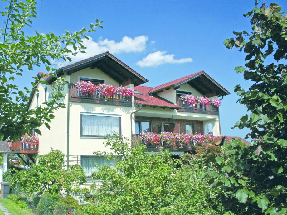 Appartementhaus Roßmadl