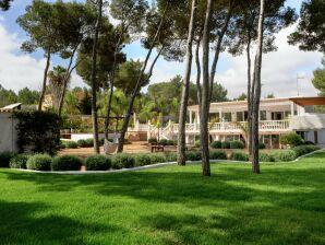 Villa Flores de Ibiza