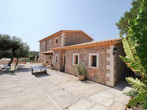 Landhaus Alqueria