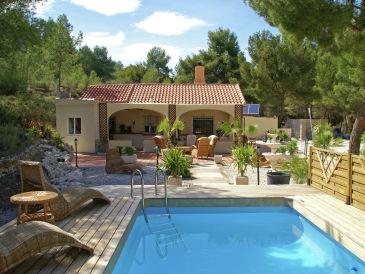 Villa El Rancho Grande