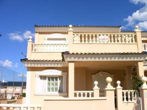 Ferienhaus Mediterráneo