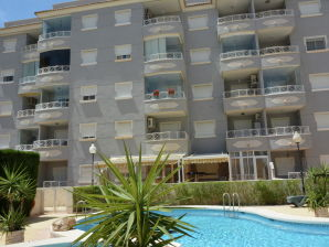 Ferienwohnung Apartament Juan Garcia