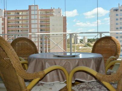 Apartament Juan Garcia