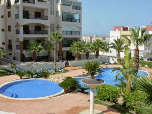 Ferienwohnung Mar Azul Beach 3