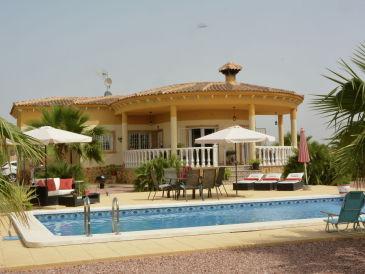Landhaus Villa Camino