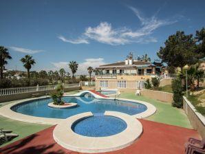 Ferienwohnung Pino Grande