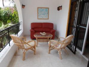 Villa Arbol del Roses