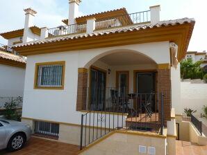 Ferienhaus Casa Laguna