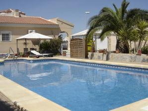 Ferienhaus Villasol