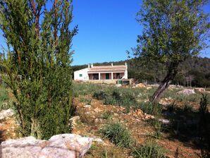 Ferienhaus Casa Es Bosc