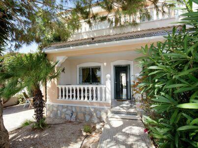Casa Monte Azul