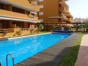 Ferienwohnung Punta Prima B