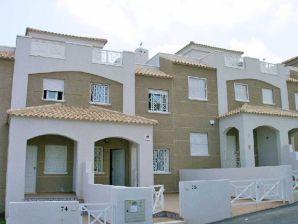 Ferienhaus Altos de la Bahia