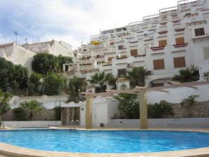 Ferienwohnung Balcon de Torreblanca