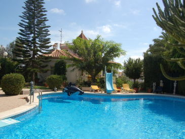 Villa El Jaro A