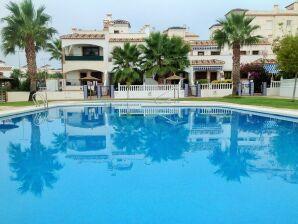 Ferienwohnung Casa las Hermanas