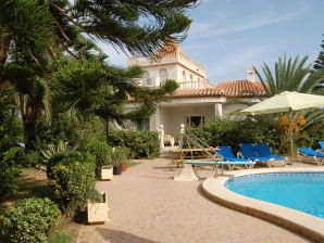 Villa El Jaro B