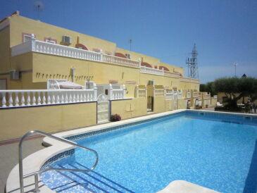 Ferienhaus Villa Da Costa