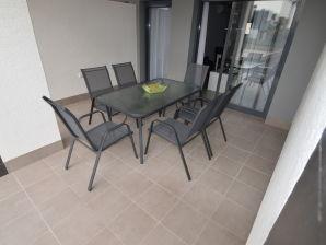 Ferienwohnung Casa Co-Tigre