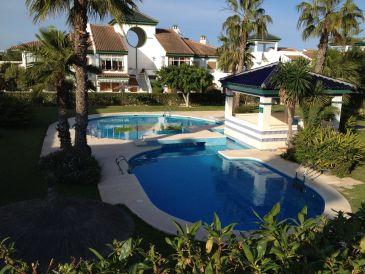 Ferienhaus Casa Rio Mar