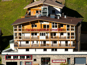 Holiday apartment Mattle Guesthouse kappl tyrol silvretta
