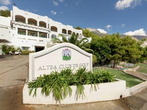 Ferienwohnung Altea la Vieja / Altea club de golf