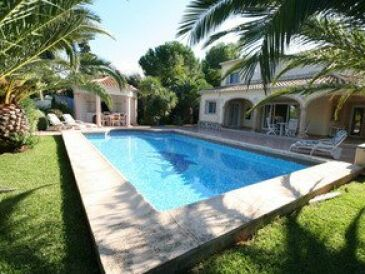 Villa Somontes