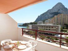 Ferienwohnung Apartamentos Zafiro