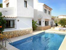 Ferienhaus Villa  Mañas