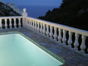 Villa El Deseo