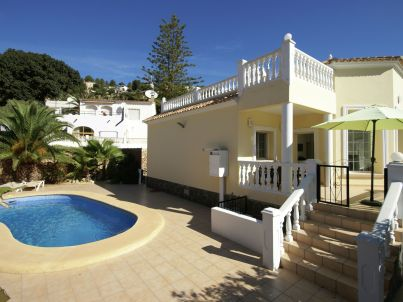 Villa Carly